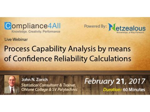 Analysis Of Extremely Non-normal Data Web Conference by Compliance4all