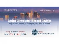 Risk Management in Medical Device Design 2016