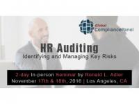 Best Practices for HR Auditing