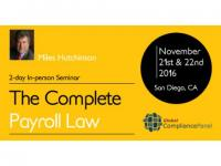 Seminar on the Complete Payroll Law