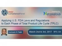 Applying U.S. FDA Laws and Regulations 2017