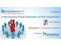 Understanding Risk Assessment of Proper Application