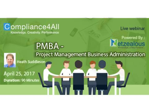 Project Management Business Administration