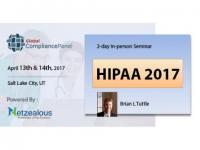 HIPAA Training Programs 2017