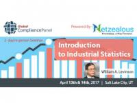 Introduction to Industrial Statistics 2017