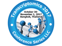 3rd International Conference on Transcriptomics