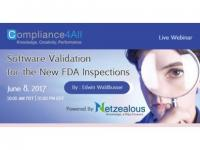 Software Validation Program That will Satisfy FDA Requirements - 2017