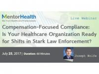 Webinar On Compensation-Focused Compliance