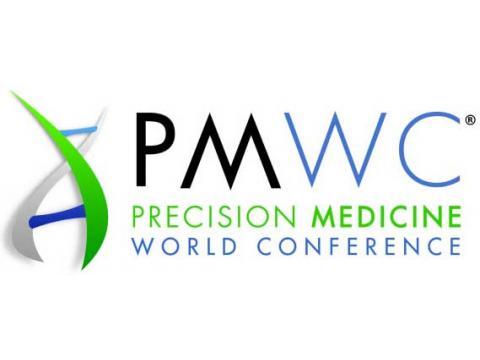 Precision Medicine World Conference (PMWC) 2018 Silicon Valley