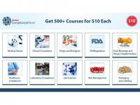 Special Deal 2017 for FDA Regulated Industries Webinar Attendees! JUST $10