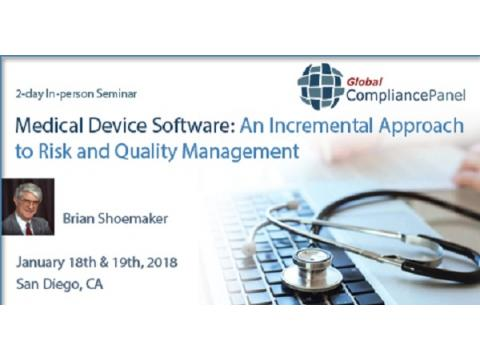 Medical Device Software Risk Management Standard | Software Expert 2018