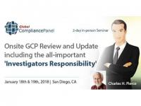 Principal Investigator Responsibilities in Clinical Research | GCP 2018