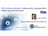 FDA General Principles of Software Validation | Cyber Security 2018