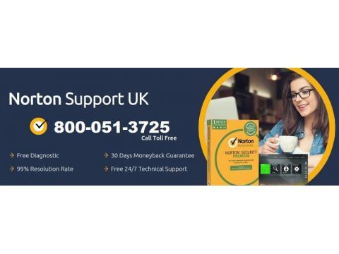 Norton Antivirus Customer Care Number