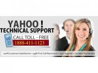 Yahoo Email Customer Service Number
