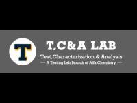 Physiochemical Testing