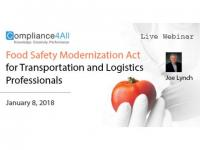 Act for Transportation and Logistics Professionals