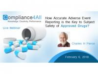 How to Accurate Adverse Event Reporting