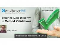 How Ensuring Data Integrity in Method Validations