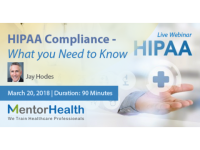 What you Need to Know about HIPAA Compliance
