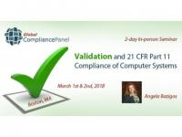 What is 21 CFR Compliance | 21 CFR Part 11 Regulations 2018
