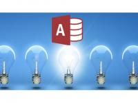 Microsoft Access 2016 - Access from Beginner to Advanced
