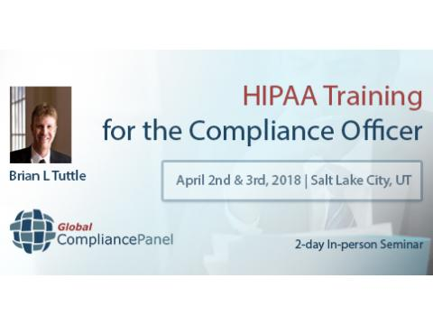 Who Needs to Be in Compliance with HIPAA Course 2018