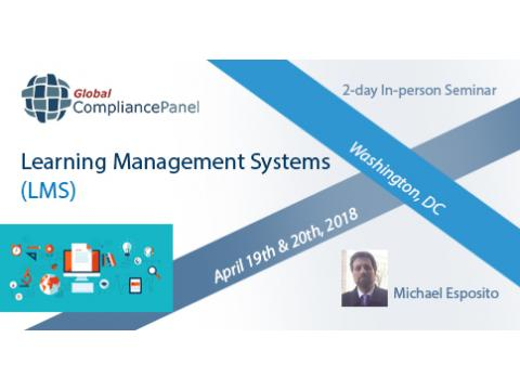 Create Curricula by Learning Management System: Pharma Course 2018