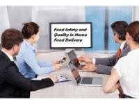 Quality in Home Food Delivery 2018