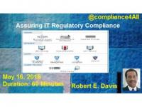 Assuring IT Regulatory Compliance