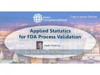 Process Validation General Principle and Practices - Philadelphia 2018