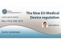 New EU Medical Device Regulation | Updated Regulation 2018