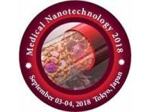 16th World Medical Nanotechnology Congress 2018 (Medical Nanotechnology 2018)