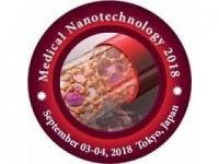 16th World Medical Nanotechnology Congress 2018 (Medical Nanotechnology 2018)