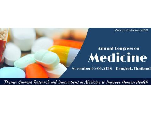 Annual congress on Medicine