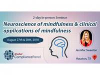 Neuroscience of mindfulness and clinical applications of mindfulness