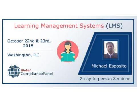 Learning Management Systems (LMSs) and Their Relation to Curricula | Course 2018