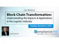 Understanding the Impacts and (Applications) in the Logistics Industry
