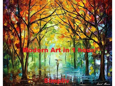 Modern Art in 1 hour - Simpliv