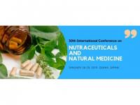 Nutraceuticals and Natural Medicine Congress 2019