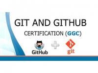 Git and GitHub Certification (GGC) (40%OFF)