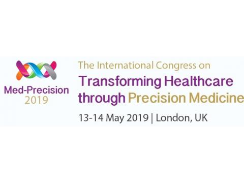 The International Congress on Transforming Healthcare through Precision Medicine