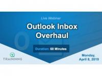 Outlook Inbox Overhaul