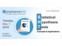 Statistical Hypothesis Tests: Concepts and Applications