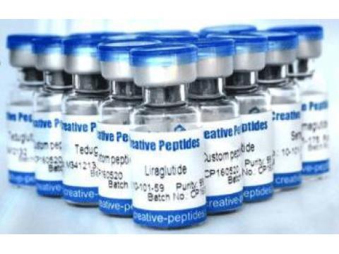 De novo Peptide Design