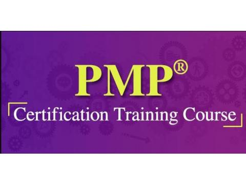 PMP® Certification Training Course - Live