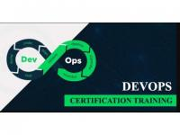 DevOps Certification Training - Live