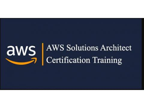 AWS Solutions Architect Certification Training - Live