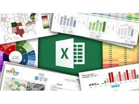 Excel: Managing and Analyzing Data Hacks, Best Hacks About Excel -  2020