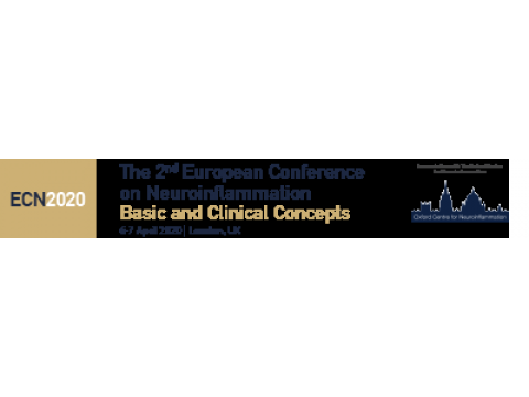 The 2nd European Conference on Neuroinflammation - Basic and Clinical Concepts (ECN2020)